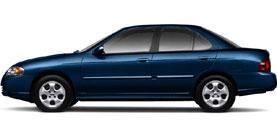 used 2006 Nissan Sentra 1.8 S SP Honda 918-491-0100