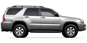 used 2006 Toyota 4Runner Limited