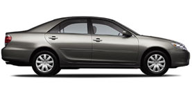 Used 2006 Toyota Camry LE