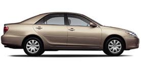 2006 Toyota Camry image