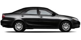 used 2006 Toyota Camry STD