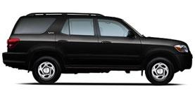 2006 Toyota Sequoia image