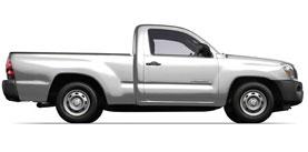 Used 2006 Toyota Tacoma