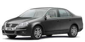 Used 2006 Volkswagen Jetta Sedan 4dr 2.5L Auto