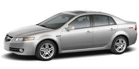 2007 Acura TL image
