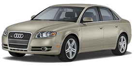 used 2007 Audi A4 2.0T | BOB HOWARD DODGE 405-936-8900