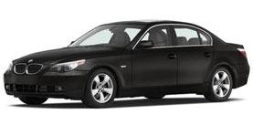 2007 BMW 5 Series image