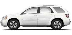 2007 Chevrolet Equinox image