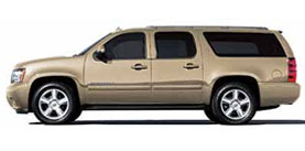2007 Chevrolet Suburban image