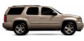 2007 Chevrolet Tahoe 2WD 4dr