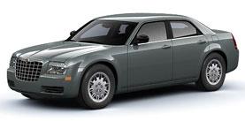 Used 2007 Chrysler 300