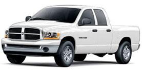 2007 Dodge Ram 1500 image