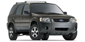 Used 2007 Ford Escape XLT