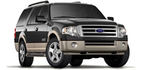 Used 2007 Ford Expedition