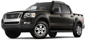 2007 Ford Explorer Sport Trac image