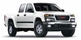 2007 GMC Canyon image
