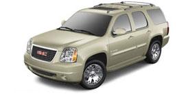 Used 2007 GMC Yukon SLE