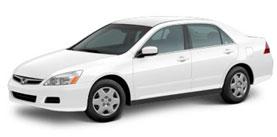 used 2007 Honda Accord Sdn LX