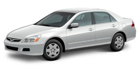 Used 2007 Honda Accord Sdn LX