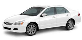 2007 Honda Accord Sdn image