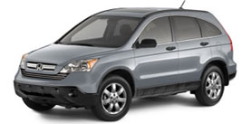 2007 Honda CR-V image