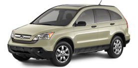 Used 2007 Honda CR-V EX