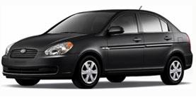 Used 2007 Hyundai Accent GLS