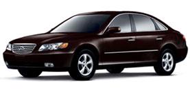 used 2007 Hyundai Azera se