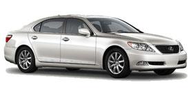 2007 Lexus LS 460 image