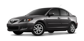 Used 2007 Mazda Mazda3 i Touring