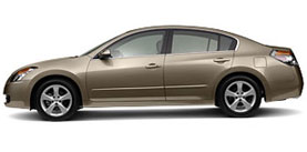Used 2007 Nissan Altima 3.5 SE