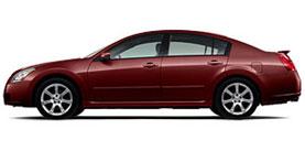 Used 2007 Nissan Maxima 3.5 SE
