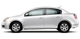 Used 2007 Nissan Sentra 2.0