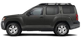 Used 2007 Nissan Xterra S