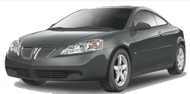 Used 2007 Pontiac G6 GT