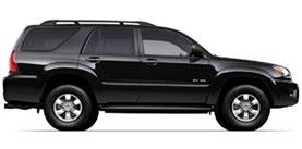 2007 Toyota 4Runner image