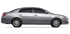 2007 Toyota Avalon image