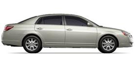 2007 Toyota Avalon 4D Sedan