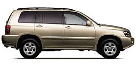 Used 2007 Toyota Highlander