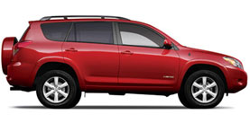 used 2007 Toyota RAV4