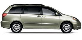 Used 2007 Toyota Sienna XLE