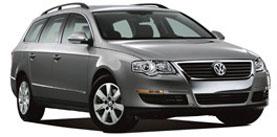 used 2007 Volkswagen Passat Wagon 2.0T
