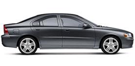 2007 Volvo S60 2.5L Turbo