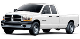 used 2008 Dodge Ram 1500 ST