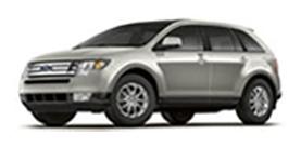2008 Ford Edge image