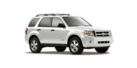 used 2008 Ford Escape 4WD 4dr V6 Auto XLT