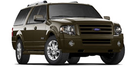2008 Ford Expedition EL image