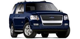 used 2008 Ford Explorer XLT