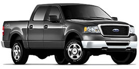 2008 Ford F-150 image