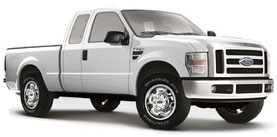 2008 Ford Super Duty F-350 DRW 4WD Crew Cab